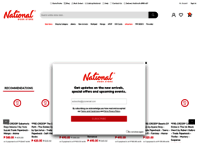 nationalbookstore.com