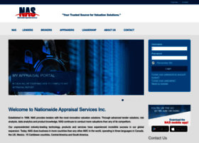 nationwideappraisals.com