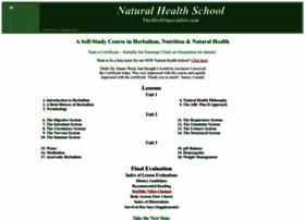 naturalhealthschool.com