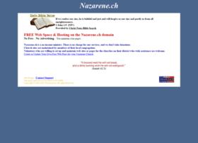 nazarene.ch