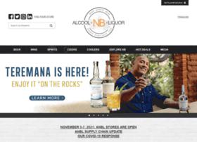 nbliquor.com