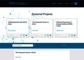 nccs.urban.org