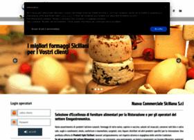 ncsiciliana.com