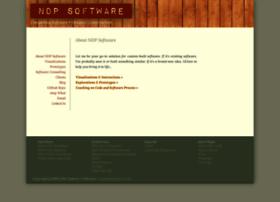 ndpsoftware.com