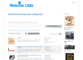 negocioscadiz.net
