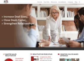 negotiators.com