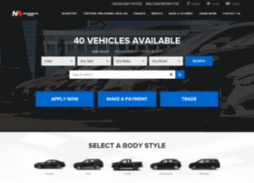 neighborhoodautos.com