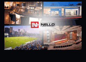 nelloconstruction.com