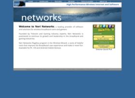 neri-networks.com