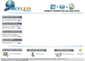 netcomrj.com.br