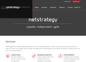 netstrategy.net