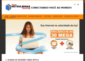 netsulminas.com.br