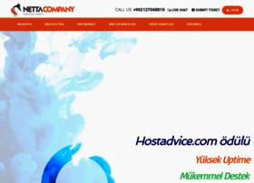 nettacompany.com.tr
