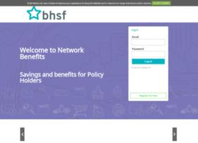 networkbenefits.co.uk