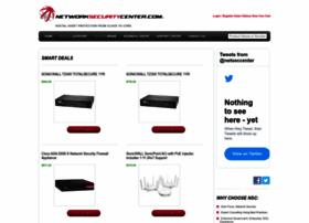 networksecuritycenter.com