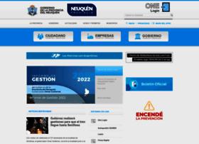 neuquen.gov.ar