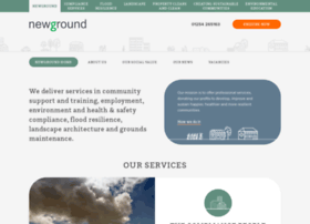newground.co.uk