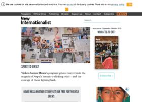 newinternationalist.com