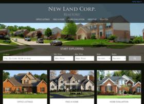 newlandcorp.com