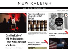 newraleigh.com