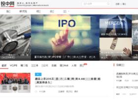 news.chinaventure.com.cn