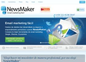 newsmaker2009.com.ar