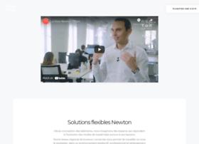 newtonoffices.com