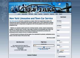 newyorklxlimo.com