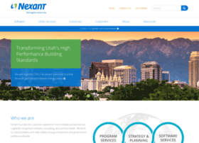nexant.com