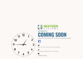 nextgen-systems.eu