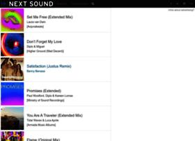 nextsound.co