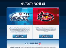 nflyouthfootball.com