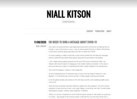 niallkitson.ie