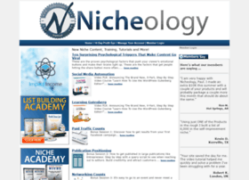 nicheology.com