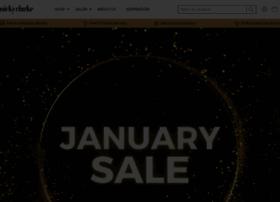 nickyclarke.com