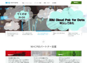 nicpartners.co.jp