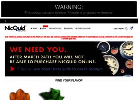 nicquid.com