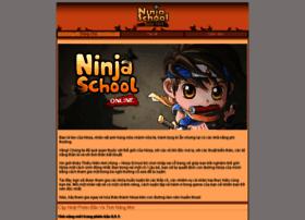 ninjaschool.vn