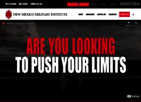 nmmi.edu