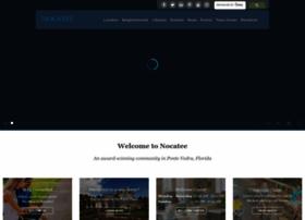 nocatee.com