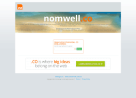 nomwell.co