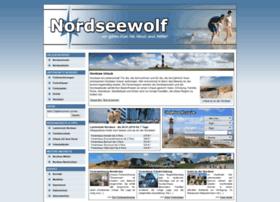 nordseewolf.de