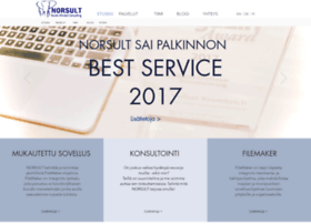 norsult.fi