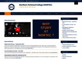 nortec.edu.zm