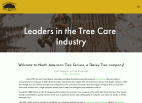 northamericantree.com