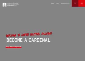 northcentralcollege.edu