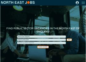 northeastjobs.org.uk