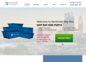 northsideskipbins.com.au