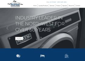 northwestlaundrysupply.com