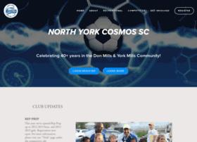 northyorkcosmos.com